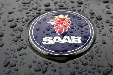 Švedija palaimino SAAB gelbėjimo planą