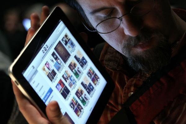 """""""iPad"""" – kibernetinių nusikaltėlių taikinyje"""