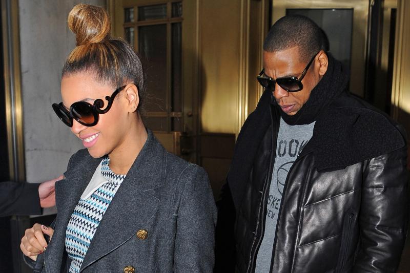 Atlikėja Beyonce atskleidė savo asmeninio gyvenimo akimirkas
