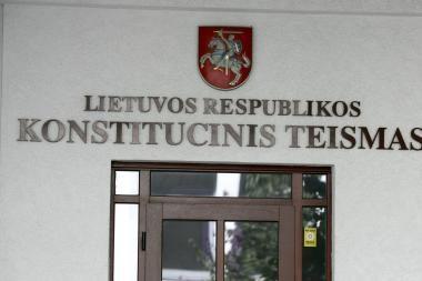 """KT: """"Lietuvos dujų"""