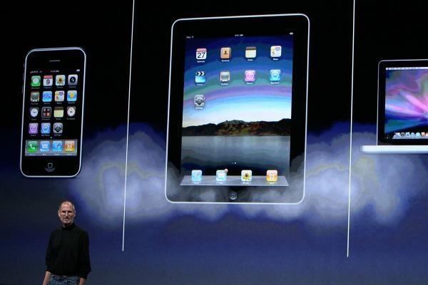 """Kodėl """"iPad"""" ekranų tiekėju """"Apple"""" pasirinko nekenčiamą """"Samsung""""?"""
