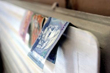 Seimas dar metams pratęsė PVM lengvatą šildymui