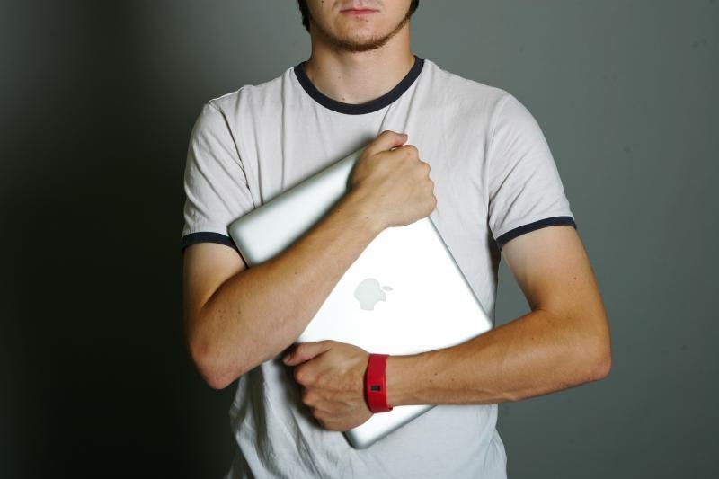 """""""Acer"""" ruošia nešiojamąjį su prisilietimui jautriu ekranu"""