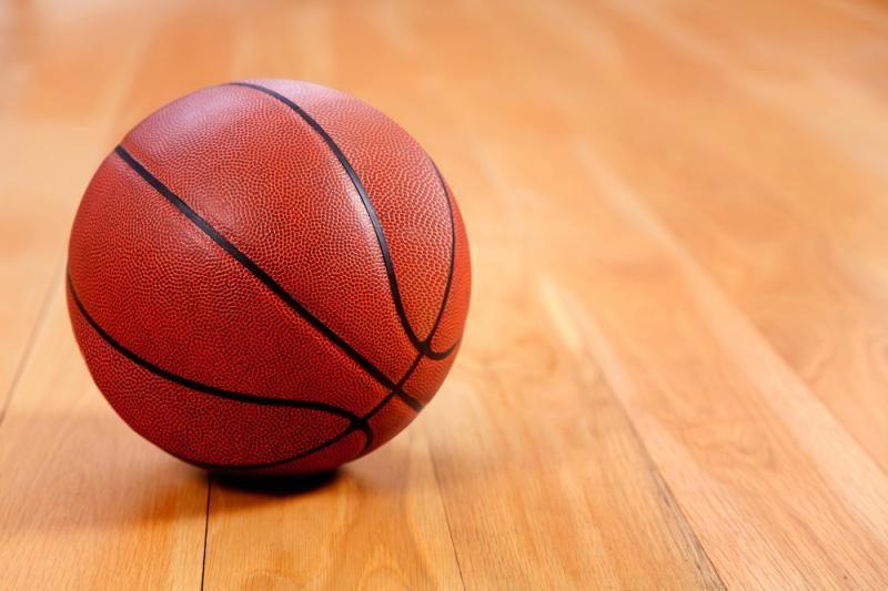 Krepšinio šventė aplankė ir Raudondvario gimnaziją
