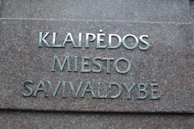 Klaipėdos skola – daugiau nei 1,5 mln. litų