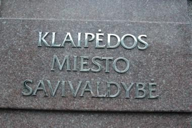 Dėl Klaipėdos miesto tarybos komitetų užvirė mūšis (papildyta)