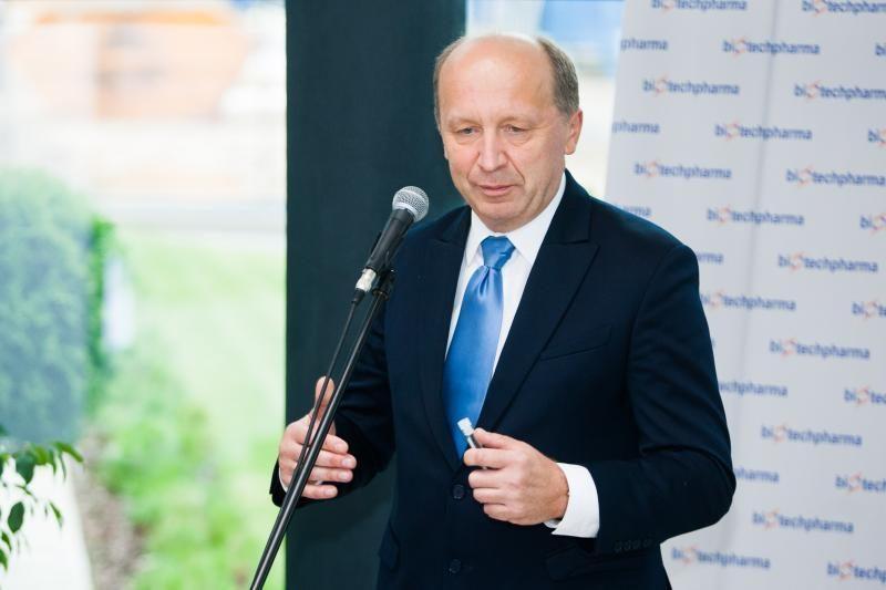 Premjeras neatmeta dar vieno referendumo dėl VAE galimybės