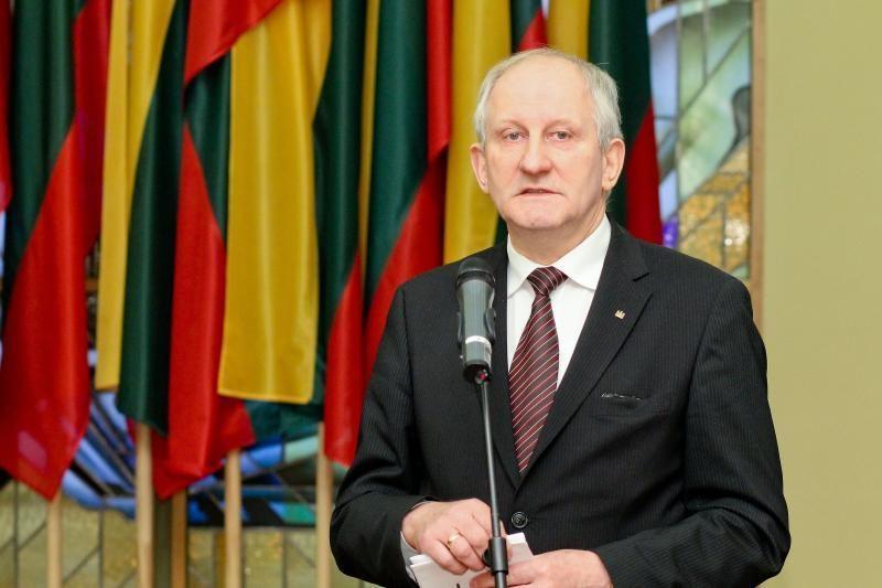 Tarp įtariamųjų dėl aplaidaus buhalterijos tvarkymo – Seimo kancleris