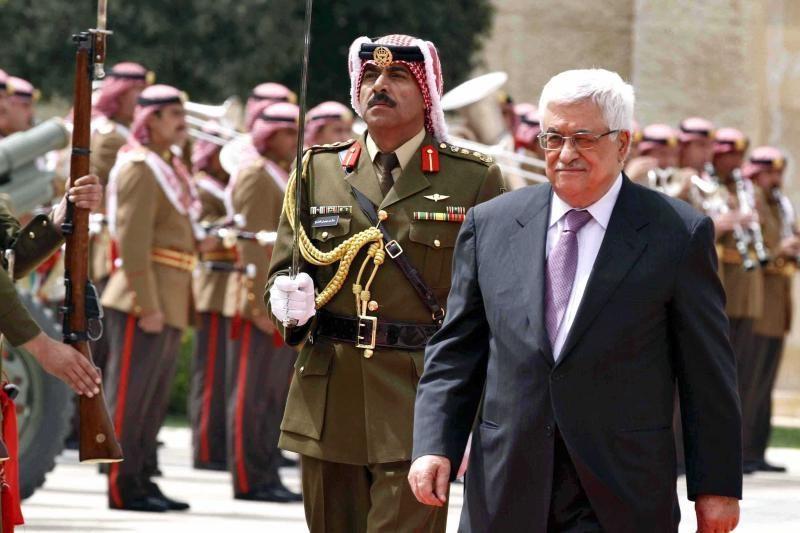 Sutartis dėl Jeruzalės padidins Jordanijos vaidmenį Šventajame mieste