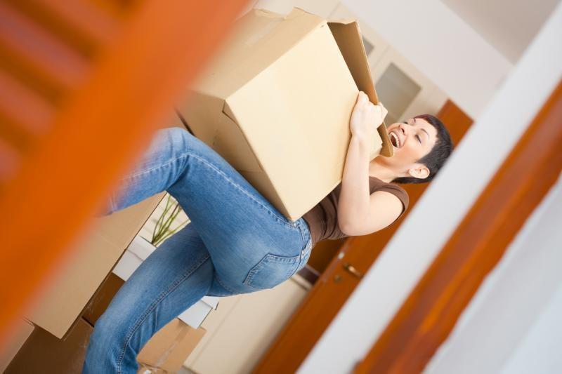 Namų ir butų pardavimas pasiekė prieškrizinį lygį