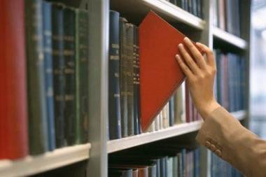Leidėjai: knygas leidžia tik entuziastai