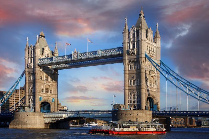 Londonas tapo populiariausia turistine vieta pasaulyje