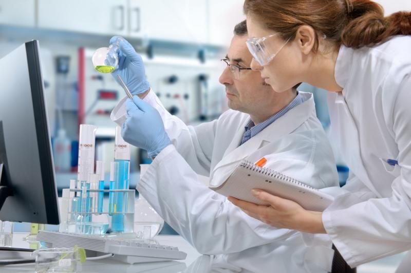 LMA prezidentas: į mokslo tyrimus mažai investuoja verslas