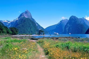 Naujoji Zelandija – puiki šalis įsikurti