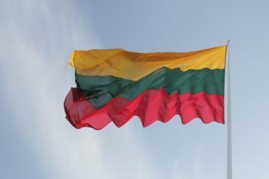 Dėl gedulo Lietuvoje - sumaištis