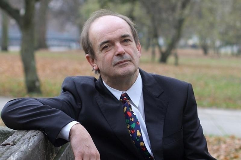 """Mirė ilgametis choro """"Gintarėlis"""" vadovas J. Kubilius (atnaujinta)"""