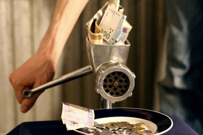 LLRI: valdžia vėl smogia būsimiems pensininkams