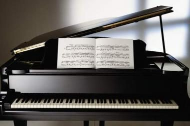 Jaunieji muzikos profesionalai  kviečia į koncertą