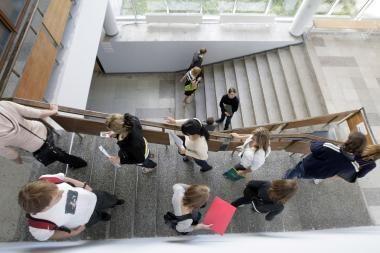 Daugiau studentų galės gauti socialines stipendijas
