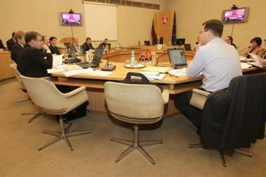 Patvirtinti Lietuvos ES politikos 2009 m. prioritetai