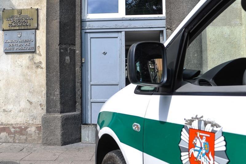 Į ligoninę   paguldytas    vyras su   šautine    žaizda