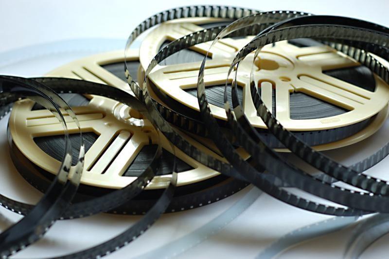 Kauno pedagogai drąsiai improvizavo, kurdami pirmuosius filmus