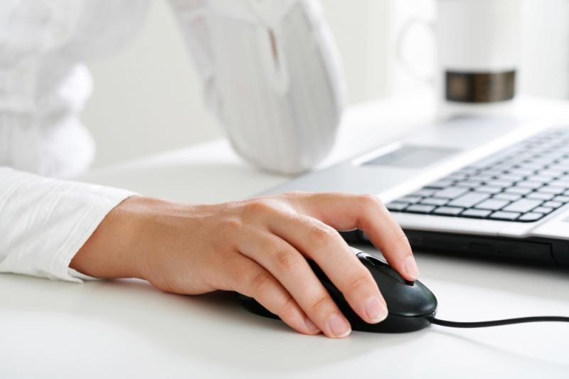 Privačius interesus elektroniniu būdu reikės deklaruoti iš naujo