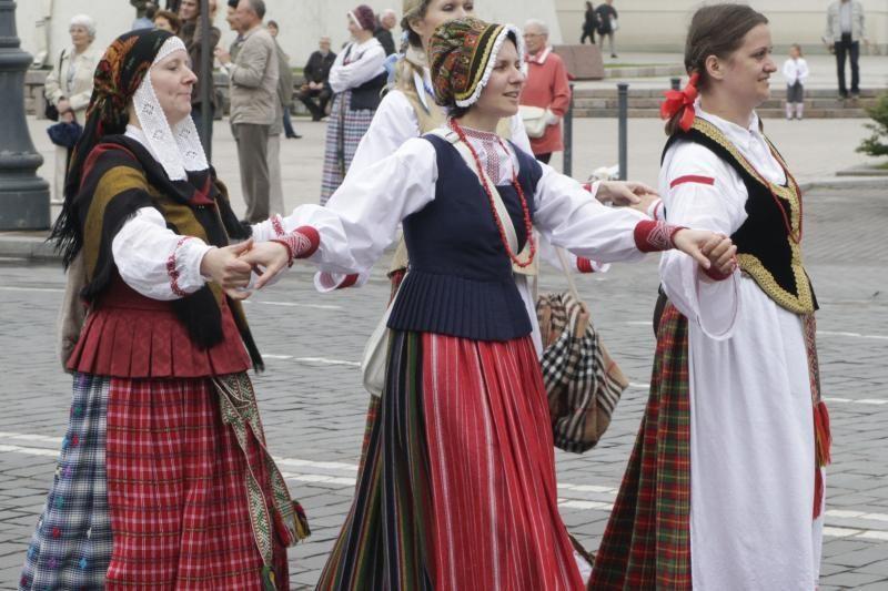Pirmasis tarmių festivalis ragins nepamiršti savo šaknų