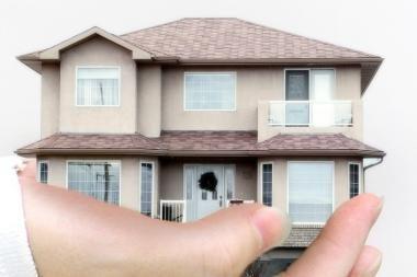 Būsto kainos Lietuvoje pirmąjį ketvirtį padidėjo