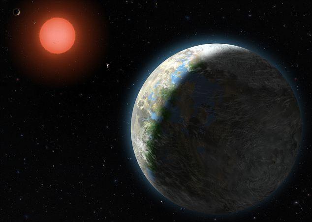 Tinkamų gyvybei planetų sąrašą papildė dar dvi kandidatės