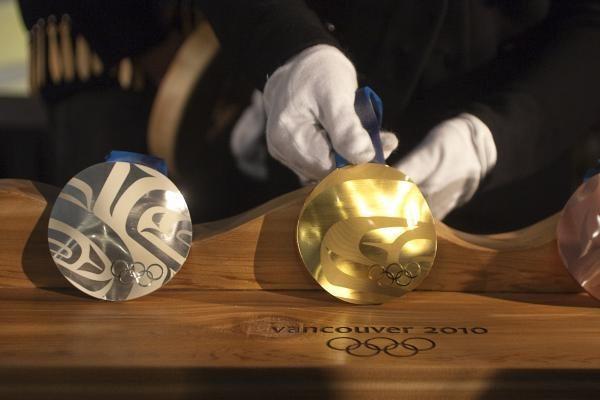 Vankuverio olimpiados lydere iškovotų medalių skaičiumi tapo Prancūzija