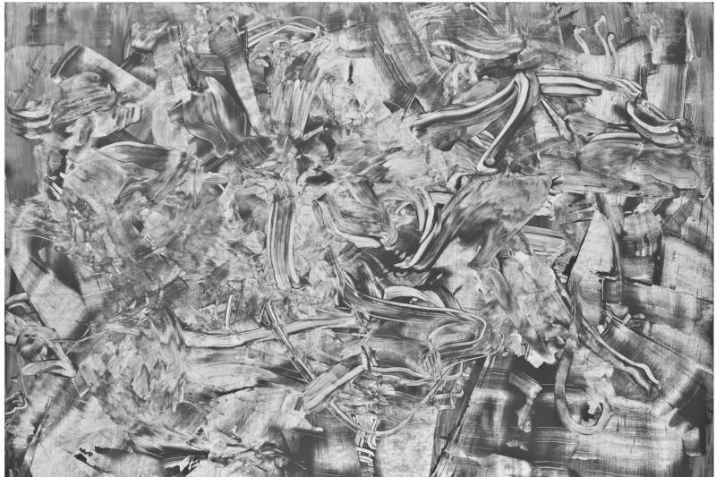Su E.Markūno tapyba – į paralelines realybes Baroti galerijoje
