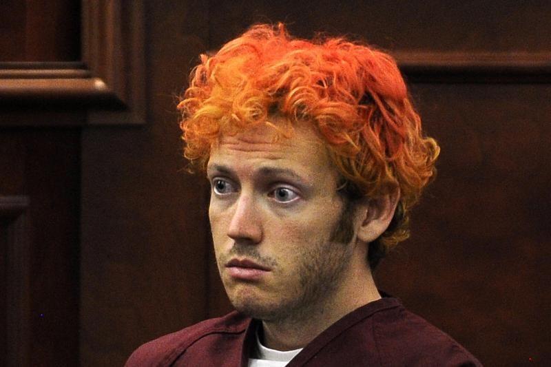 Mirties bausmės reikalauja Kolorado kino teatre siautėjusiam žudikui