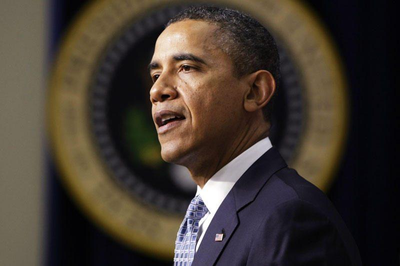 Minint Rugsėjo 11-osios išpuolių metines B.Obama giria tautos vienybę