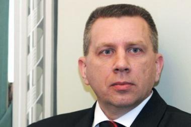 Seimas apsispręs dėl D.Valio kandidatūros į generalinius prokurorus