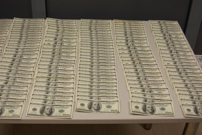 """""""Goggles"""" programėlė atpažins banknotus"""