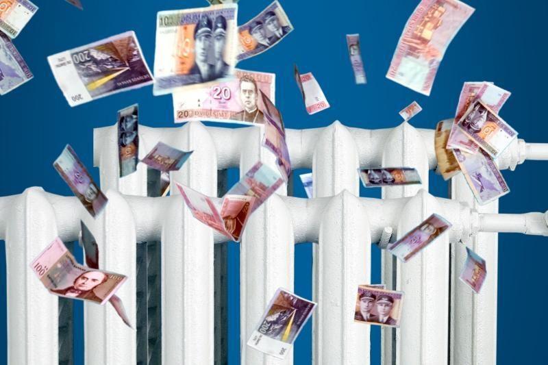 D.Grybauskaitė: sąskaitos už šildymą persikels į rinkimų biuletenius