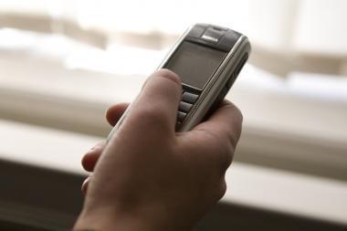 Nemokamos orų prognozės - mobiliuoju telefonu