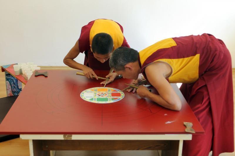 JAV Senatas ragina Kiniją nutraukti represinę politiką prieš Tibetą