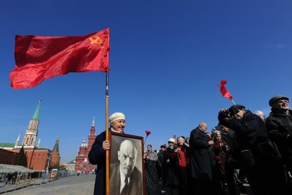 Rusai: po 50 metų Leniną prisimins tik istorikai