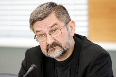 Vilniaus vicemero žaidimai sukėlė abejonių etikos sargams