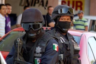 Meksikoje nužudytas vienas žiauriausių ir keisčiausių narkotikų baronų