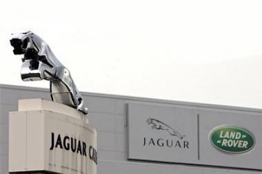 """""""Jaguar"""" ir """"Land Rover"""" gavo aukščiausius įvertinimus pirkėjų pasitenkinimo studijoje"""