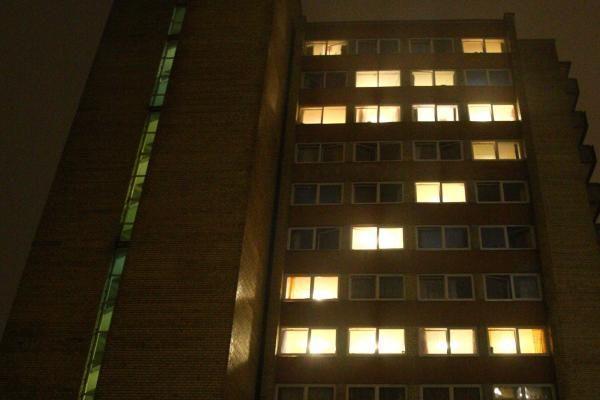 Studentų bendrabučiams atnaujinti - 30 milijonų litų