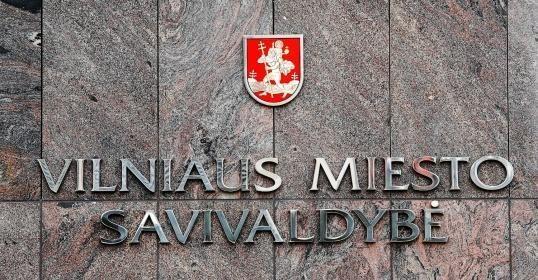 Ketvirtadienį Vilniaus savivaldybėje nusidriekė ilgos rinkėjų eilės