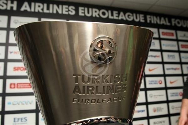 """Eurolygos """"Top 16"""" burtai bus traukiami metų pabaigoje"""