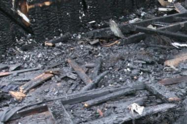 Indijoje sugriuvus mokyklai žuvo mažiausiai 17 vaikų