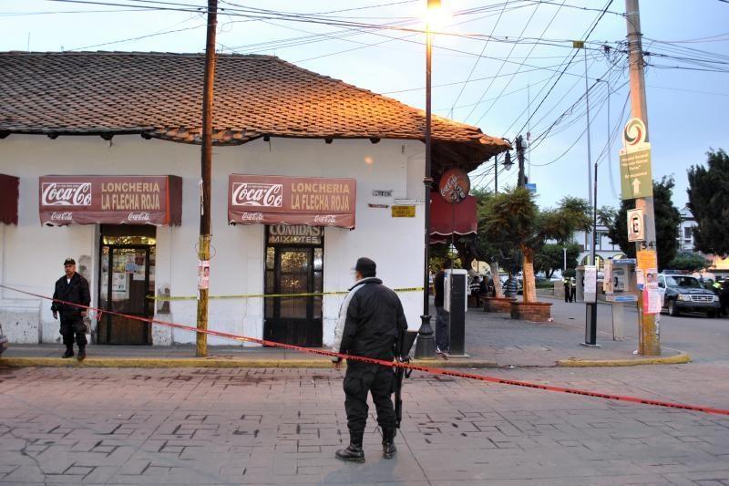 Meksikos šiaurės rytuose rasta 14 lavonų