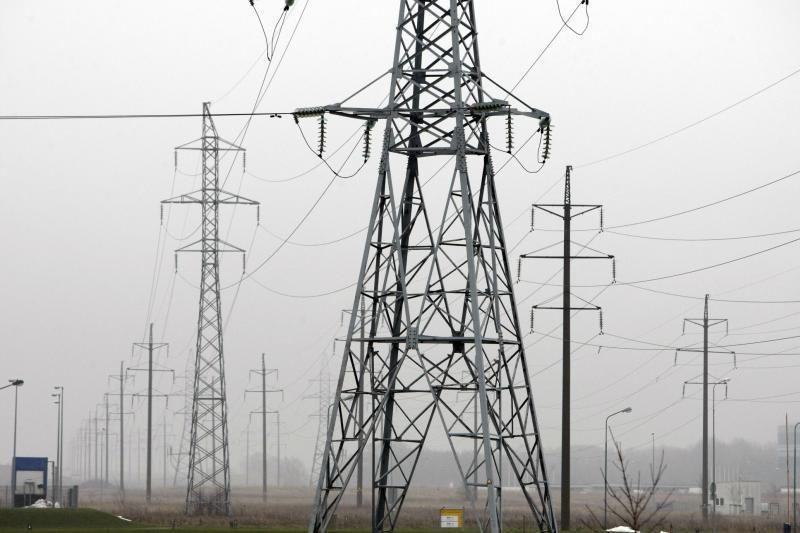 Įmonėms nuo Naujųjų gresia 20-25 proc. didesnės sąskaitos už elektrą