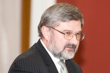 Savivaldybėje registruojama interpeliacija vicemerui G.Babravičiui